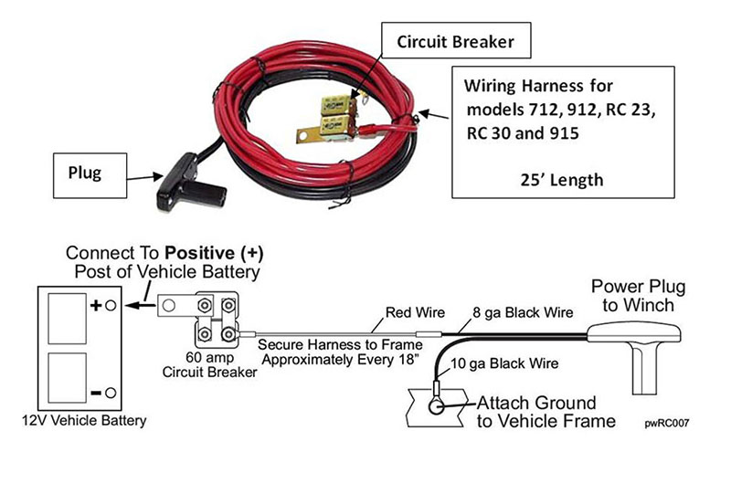 Winch Quick Connect Wiring Diagram - 1949 Ford Tractor Wiring Diagram -  vww-69.yenpancane.jeanjaures37.fr | Winch Quick Connect Wiring Diagram |  | Wiring Diagram Resource